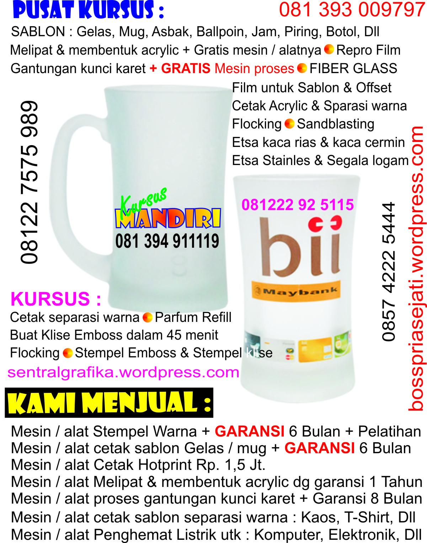 Portal Info Lowongan Kerja Di Yogyakarta Terbaru 2013 Bursa | Share ...